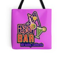 Fusion Bar Hill Valley Tote Bag