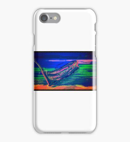 Islands transport iPhone Case/Skin