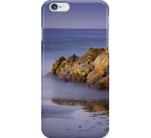 Another Blue Evening iPhone Case/Skin