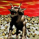 Nightmare Pet by Keith Reesor