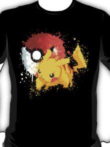Pika Smash T-Shirt