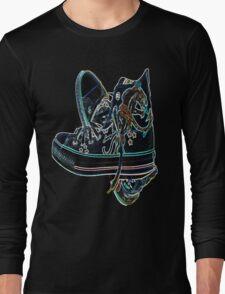 Rainbow Trainers T-Shirt