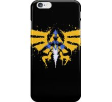 Force to be reckon with iPhone Case/Skin
