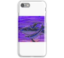 The bond is so strong iPhone Case/Skin
