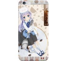 Gochiusa 7 iPhone Case/Skin