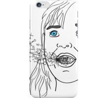 Environmental Hazards iPhone Case/Skin