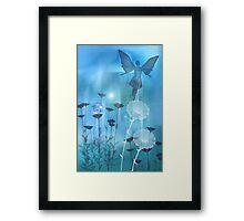 Fairy Magic Framed Print