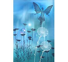 Fairy Magic Photographic Print