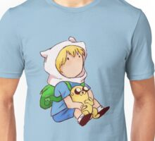 Finn&Jake Unisex T-Shirt