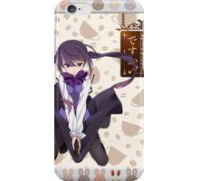 Gochiusa 10 iPhone Case/Skin
