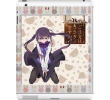 Gochiusa 10 iPad Case/Skin