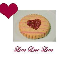 Love Biscuit by CreativeEm
