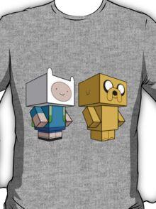 AdventureCraft T-Shirt