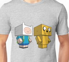 AdventureCraft Unisex T-Shirt