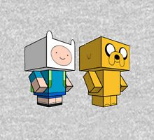 AdventureCraft Unisex T-Shirt