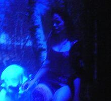 Holloween Creepy by ellamental