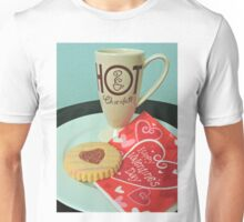 Valentine Treats Unisex T-Shirt
