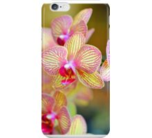 Veined Orchid iPhone Case/Skin