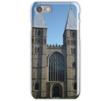 Southall Minster iPhone Case/Skin