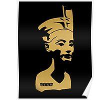 Nefertiti SESH Poster