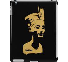 Nefertiti SESH iPad Case/Skin