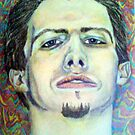 Aloof by DreddArt
