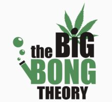 The Big Bong Theory by Viterbo