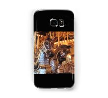 The Golden Age of The Carousel Samsung Galaxy Case/Skin