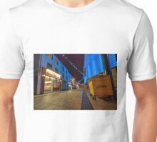 Chippy Alley  Unisex T-Shirt