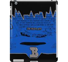 Electronic Fish iPad Case/Skin