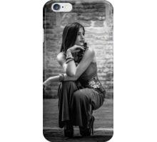 .... iPhone Case/Skin