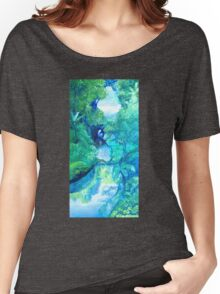 Valley perspectives Women's Relaxed Fit T-Shirt