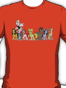 My Little Slayer T-Shirt