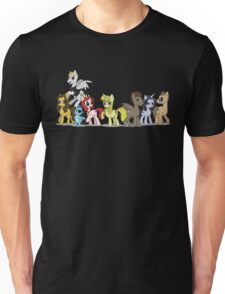 My Little Slayer Unisex T-Shirt