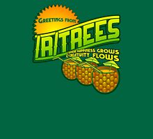 Greetings From /r/trees Unisex T-Shirt