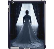 Bridal Silhouette iPad Case/Skin