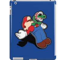 In Space, No One Can Hear You Mama Mia iPad Case/Skin