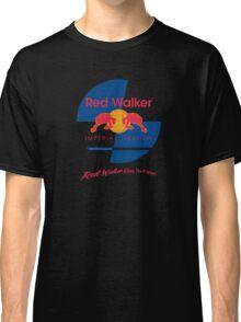 Red Walker Classic T-Shirt