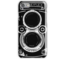 Rolleiflex_3.5_F iPhone Case/Skin