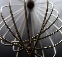Whisk by Caroline Fournier