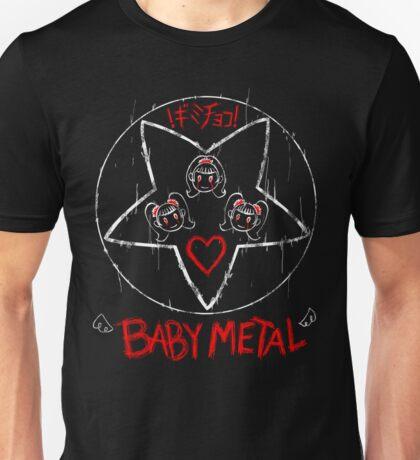 SAtaNic Cute Girls Unisex T-Shirt