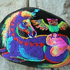 Rock 'N' Ponies - SPIKE & THE HOOTOWL #2 by louisegreen