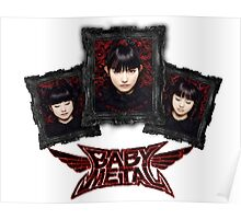 Gothic - bbymetal Poster