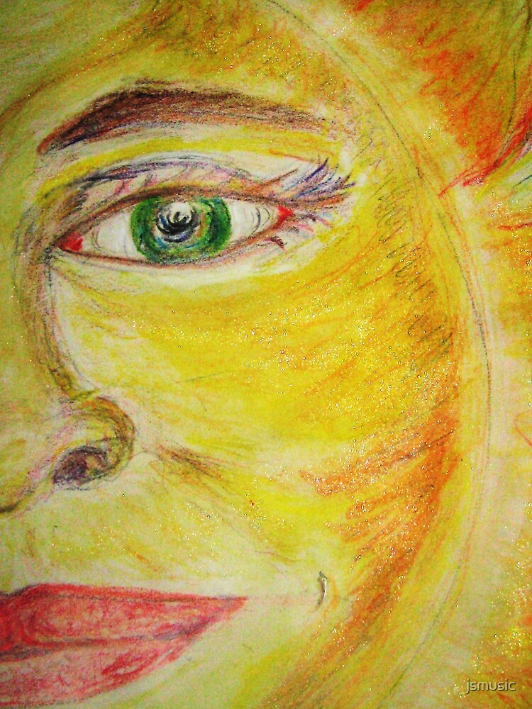 Sunshine Smiles Upon You by jsmusic