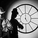 5 O'Clock Shadow by Scott Carr