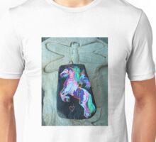 Rock 'N' Ponies - WAR FLY PONY Unisex T-Shirt