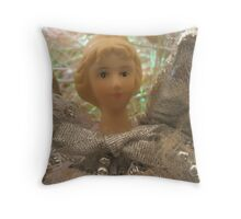 Heavenly Peace Throw Pillow