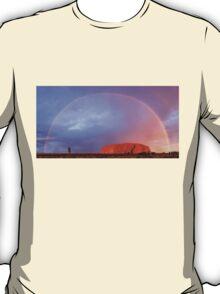 Uluru Dreaming T-Shirt