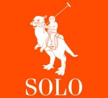 SOLO Kids Tee