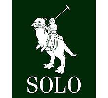 SOLO Photographic Print